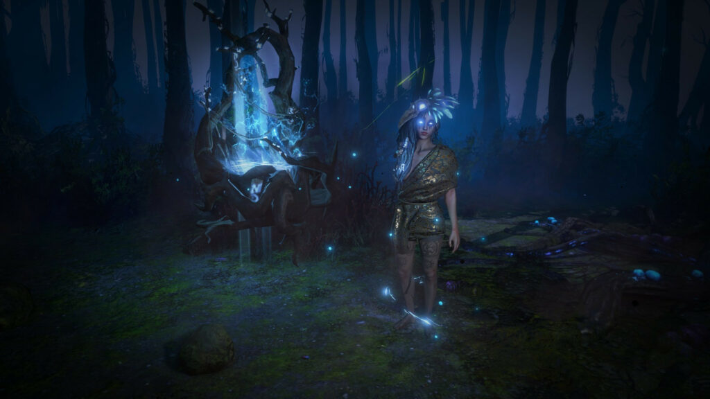 Path of Exile: Harvest Available Now on Xbox One
