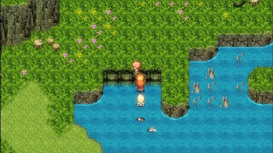 Ruinverse is the Latest Mobile Turn-Based RPG from Kemco