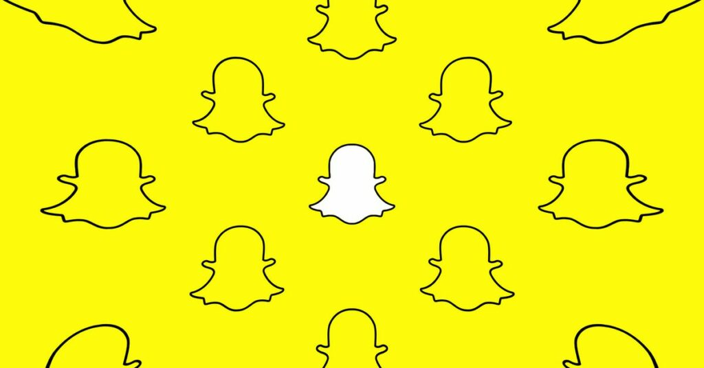 Snapchat's Juneteenth filter prompts users to smile to break chains