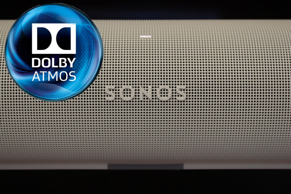 Sonos Arc: A Dolby Atmos performance evaluation