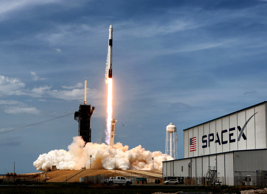 SpaceX's Starlink might not qualify for low-latency funding, FCC says