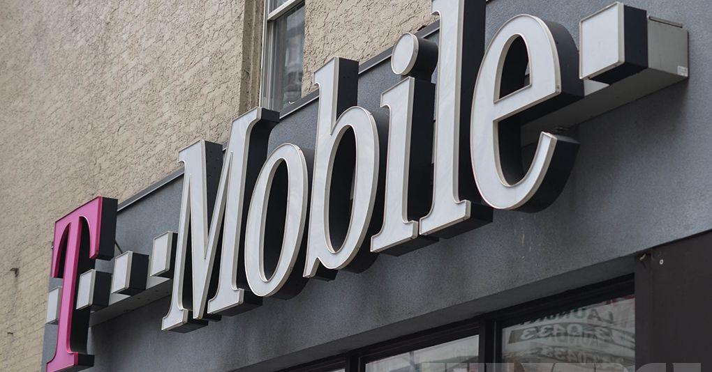 T-Mobile explains why its network went down, hard, on Monday