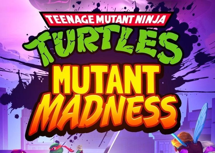 Teenage Mutant Ninja Turtles: Mutant Madness is Coming to Mobile This September