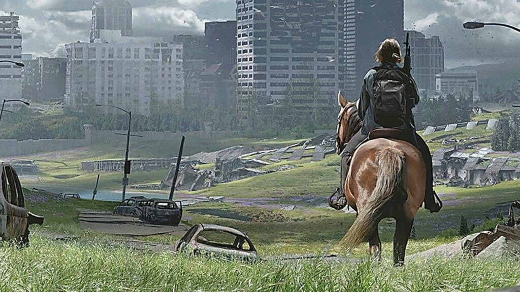The Last of Us Part 2 Was Once More Open World, Spent More Time in Jackson