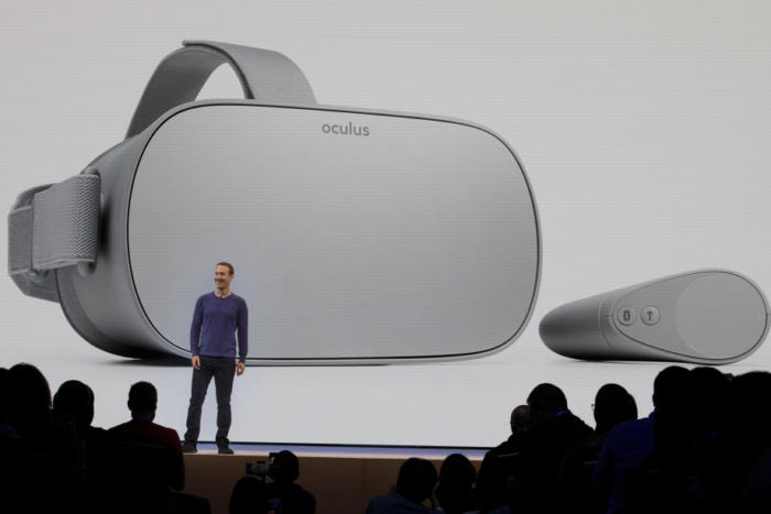 The Oculus Go is dead, and virtual reality is better for it