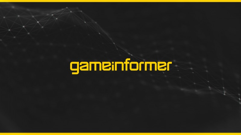 The Game Informer Charity Stream For Justice
