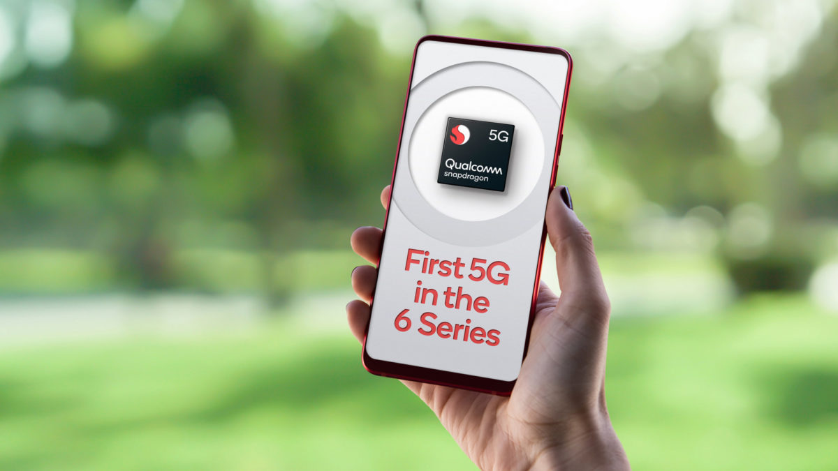 Snapdragon 690 official