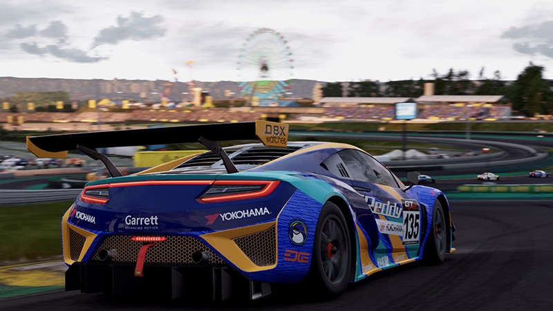 Project Cars 3 Expands The Scope Of The Series