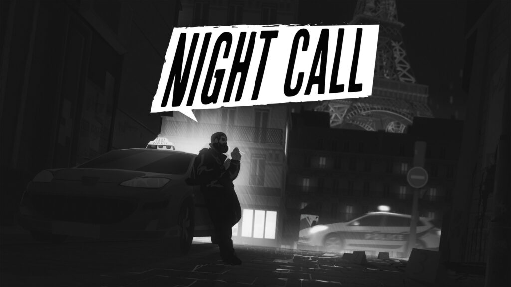 Welcome to Paris: Night Call is Available Now with Xbox Game Pass
