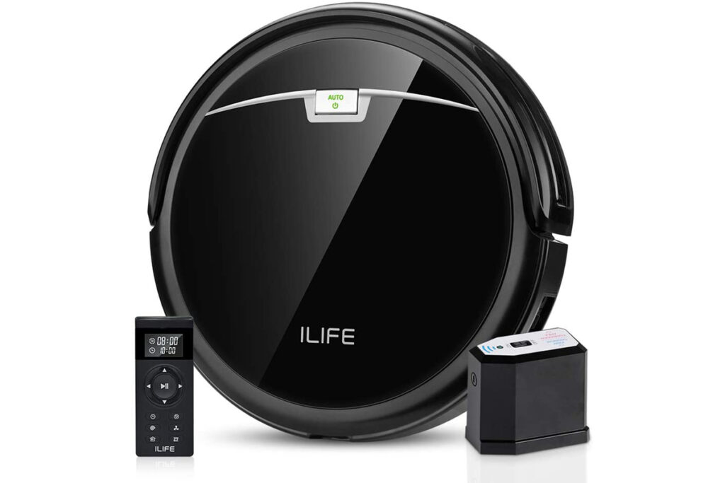 iLife A4s Pro review: Simplicity is this robot vacuum's strength