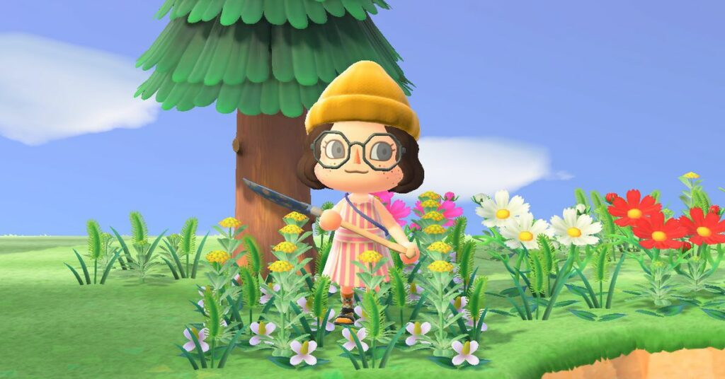 I abandoned my Animal Crossing: New Horizons island and I feel bad