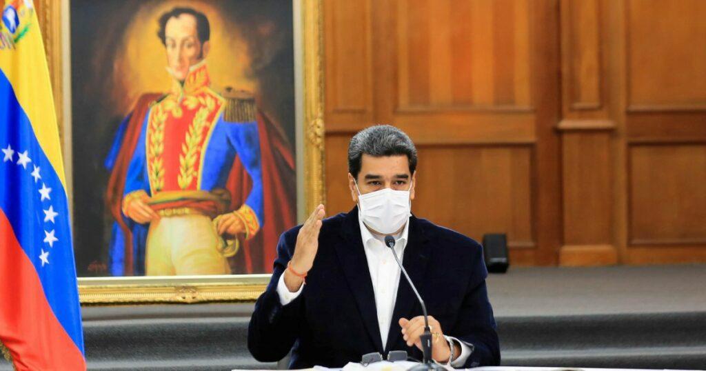 Venezuela, di questi tempi c'è da vergognarsi di essere europei