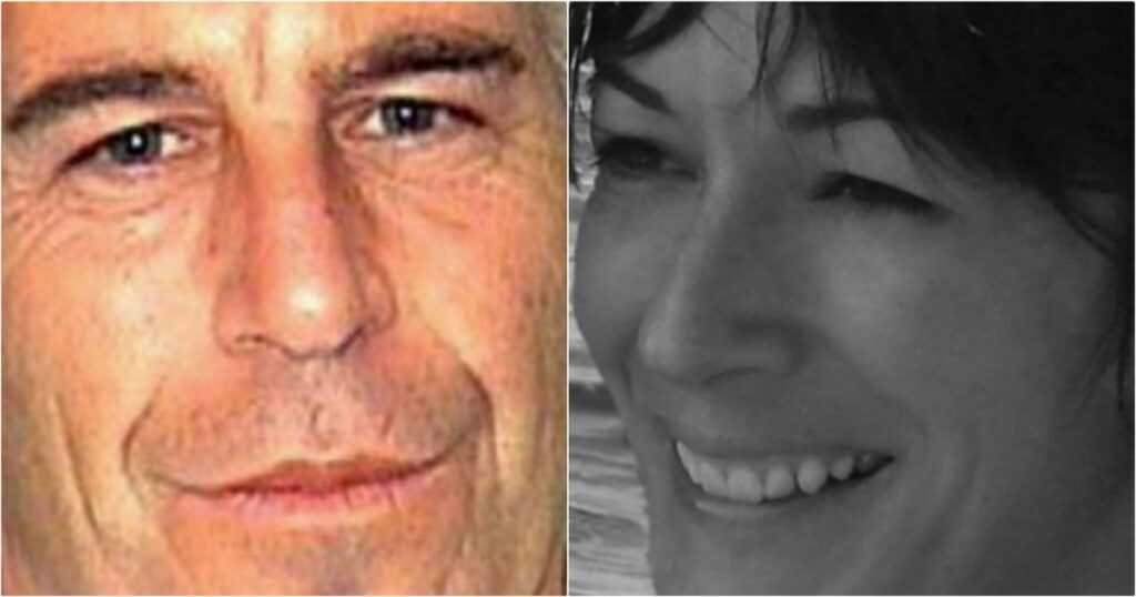 """Caso Epstein, arrestata la complice Ghislaine Maxwell: era sparita da mesi. Accusata di fare da """"tramite"""" per le molestie"""