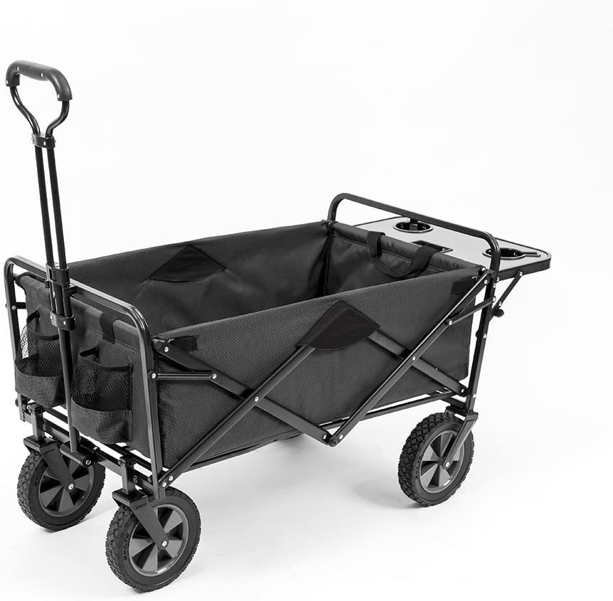 Mac Sports collapsible wagon
