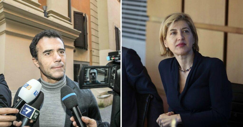 Inchiesta a San Marino, archiviate le posizioni del deputato macroniano Sandro Gozi e della presidente della Banca centrale Tomasetti