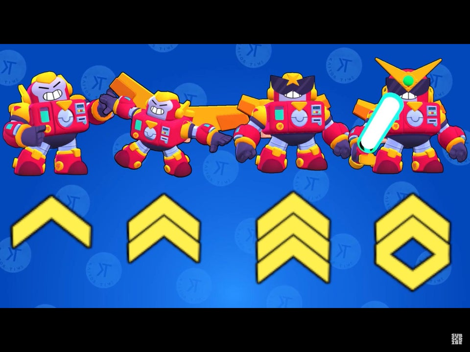 THE SUMMER OF MONSTERS! | Brawl Stars UP!
