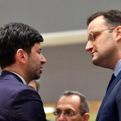 """Rottura Usa-Oms, Germania e Italia: """"Grave battuta d'arresto, ora ricucire"""""""