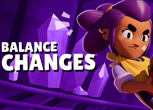 UPDATE SNEAK PEEKS & BALANCE CHANGES!