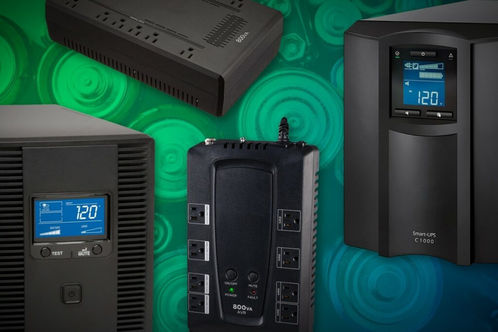 Uninterruptible power supply: How to pick the right one