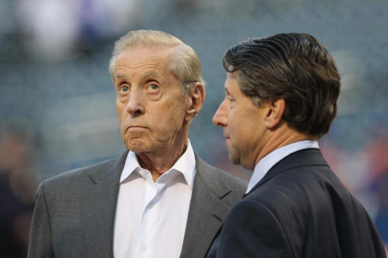 Morning Briefing: Cohen Willing to Bid Big for Mets and SNY
