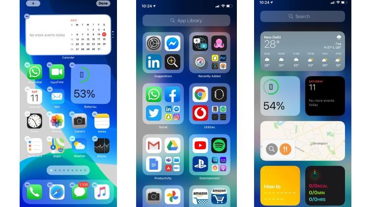 iOS, iOS 14, iOS 14 feature, iOS 14 first impressions