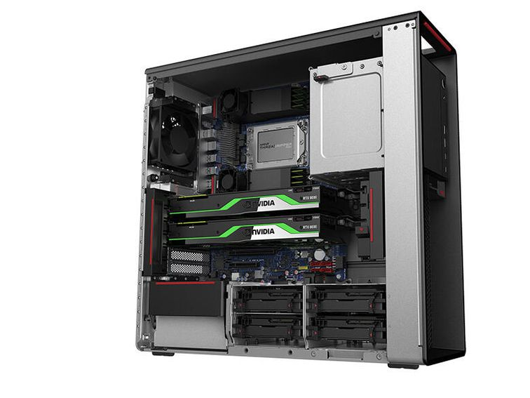 Lenovo and AMD launch Threadripper Pro CPU to take on Intel Xeon