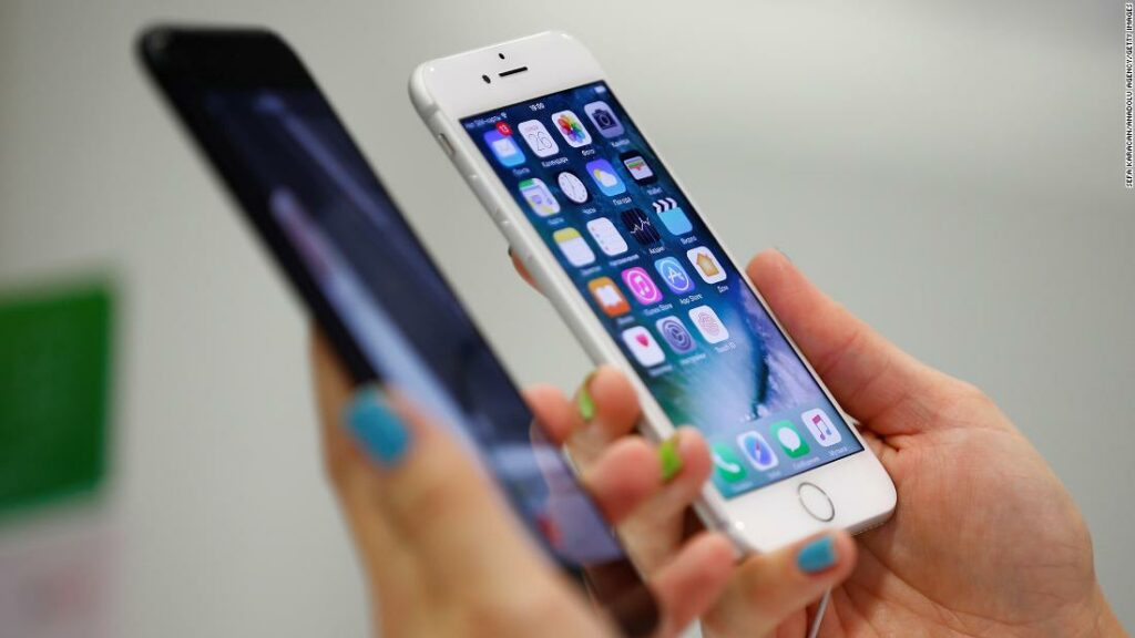 Apple customers can now submit claims as part of settlement over slowing down iPhones