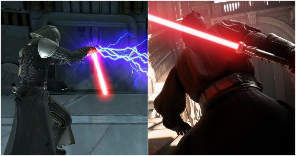The 10 Best Video Games That Let You Join The Dark Side