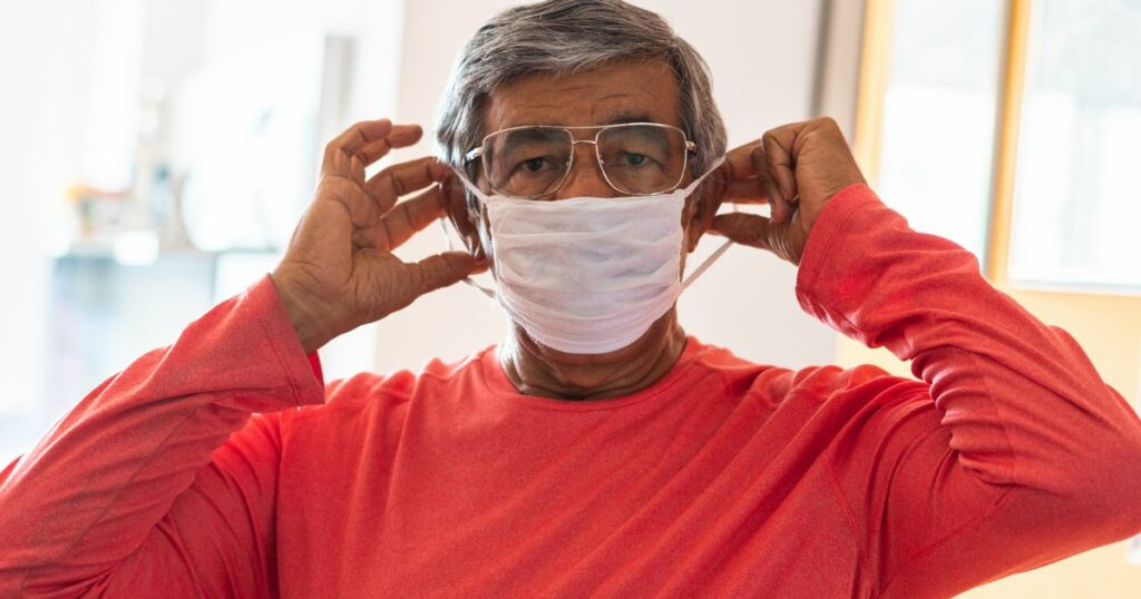 How to stop glasses steaming as compulsory face masks in shops to be introduced