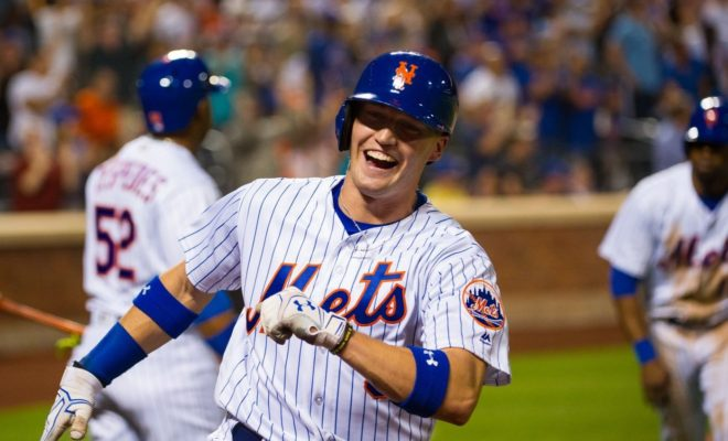 Morning Briefing: The Mets Beat The Mets!