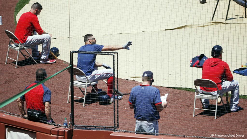 Play ball? Experts send mixed signals on MLB 60-game season