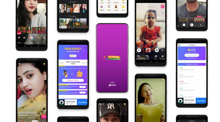 tiktok, tiktok india ban, tiktok content creators, tiktok influencers, tiktok videos, instagram reels, roposo, youtube, google play