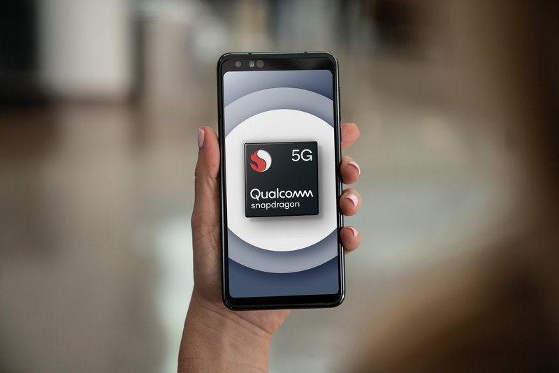 Qualcomm Snapdragon 765 reference design