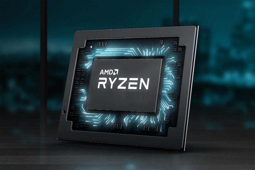 AMD Ryzen 7 4700G Renoir APU With Vega 8 GPU Is Almost As Fast As Entry-Level Discrete Graphics
