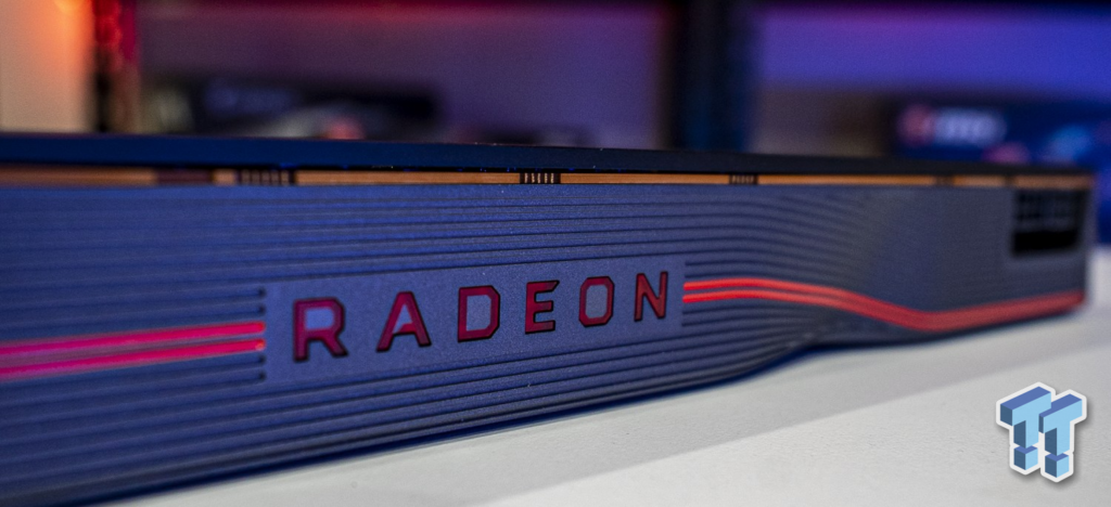 AMD's next-gen RDNA 2 'major leap forward' up to 225% faster than RDNA