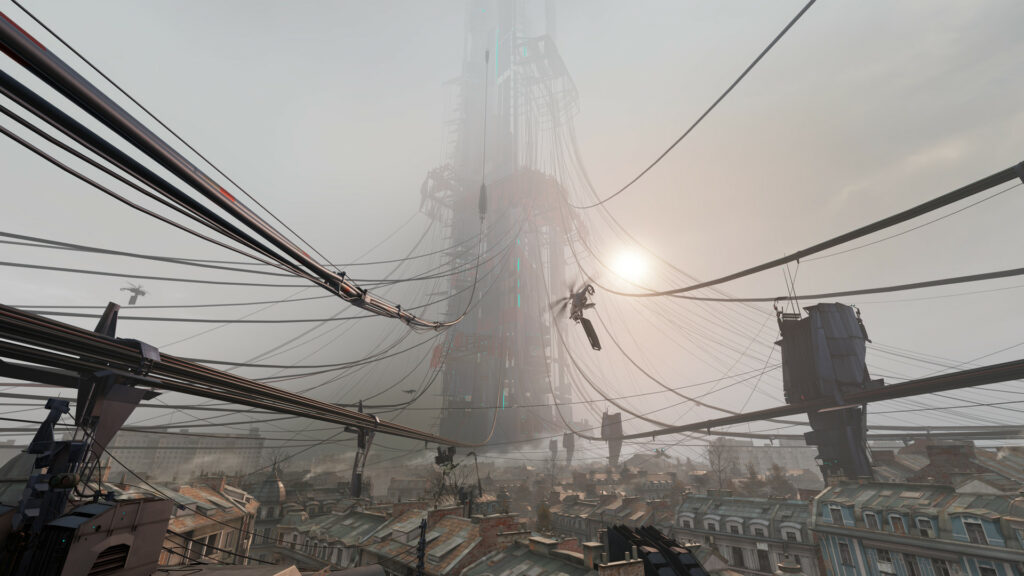 Half-Life Alyx developers want to make a full-scale Half-Life game for consoles