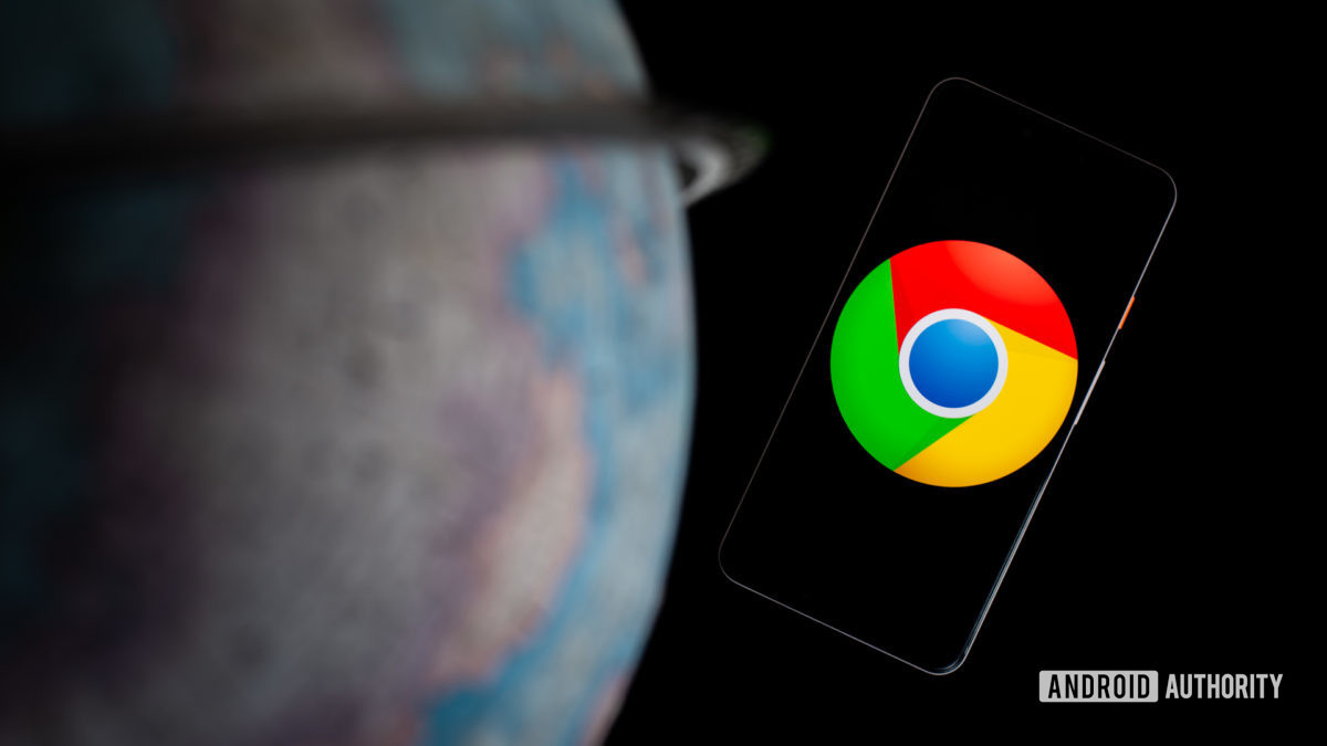 Chrome for Android is finally going 64-bit