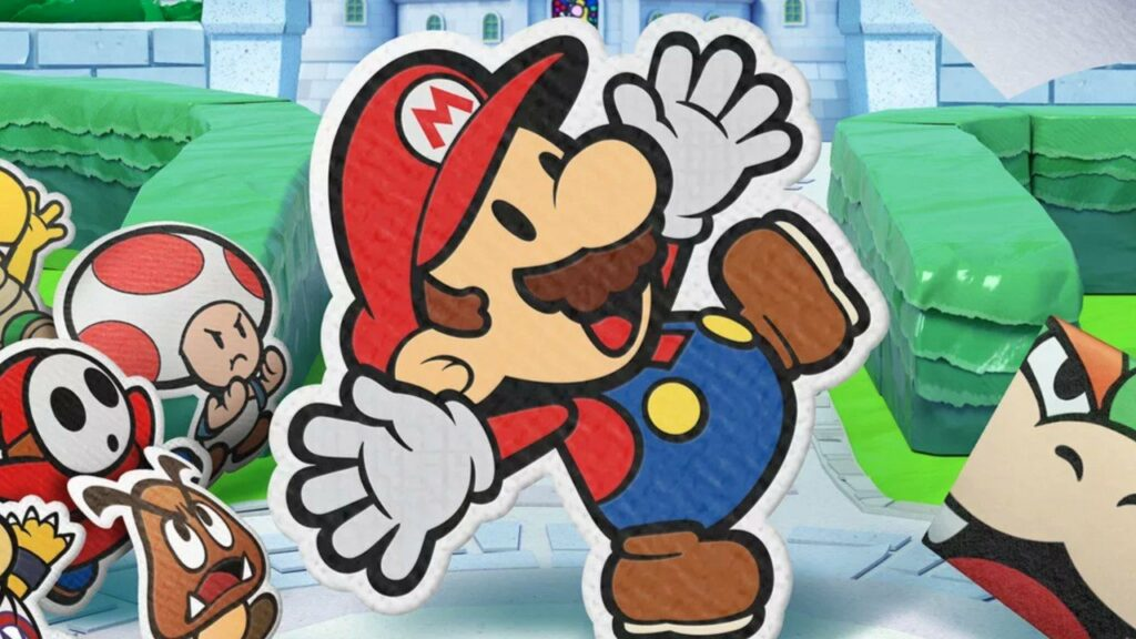 A Game-Breaking Paper Mario: The Origami King Bug Has Been Discovered