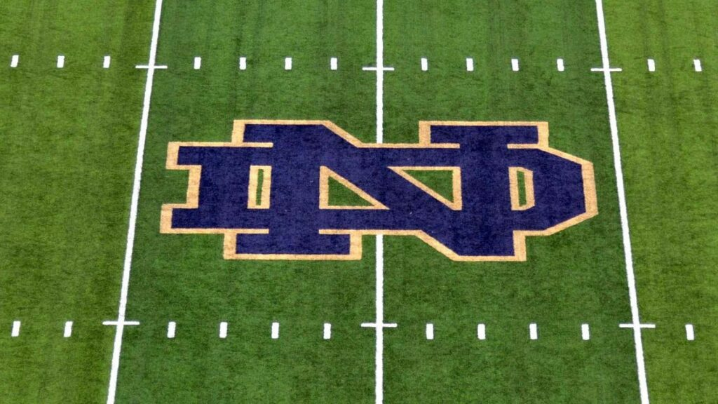 ACC sets 11-game fall football schedule, includes Notre Dame