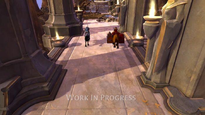 Albion Online Dev Talk Discusses Roads of Avalon