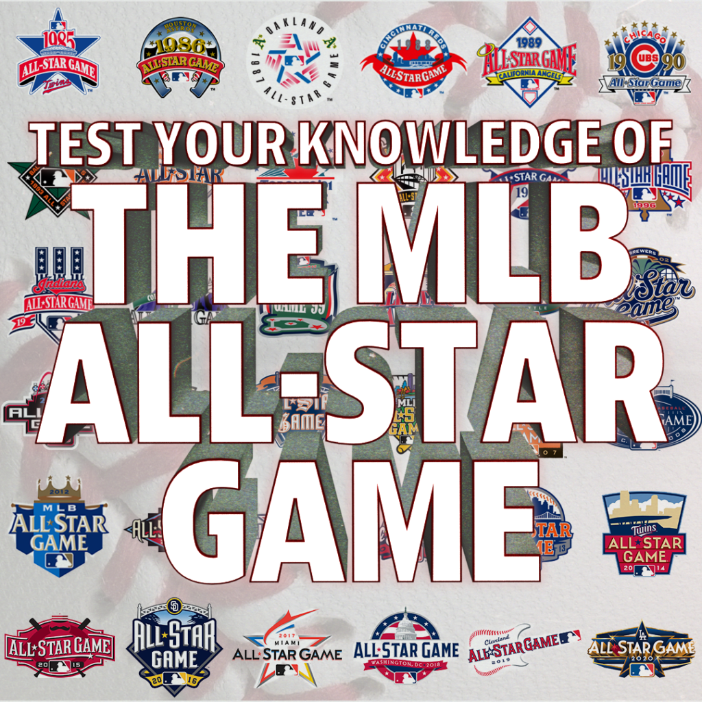All Star Game host cities, MVPs and morre