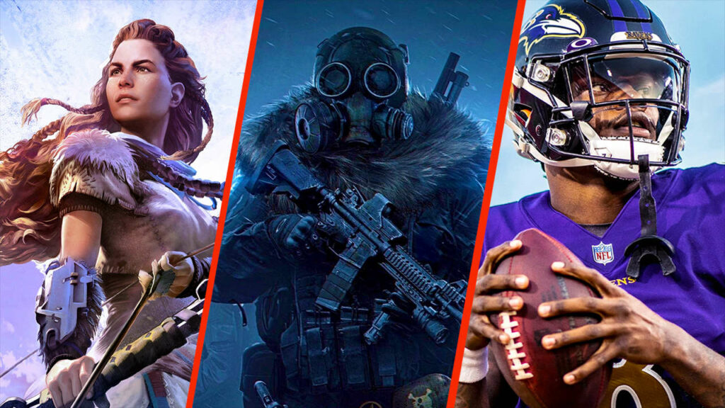All The Games Coming Out In August 2020 On PS4, Xbox One, Switch, PC