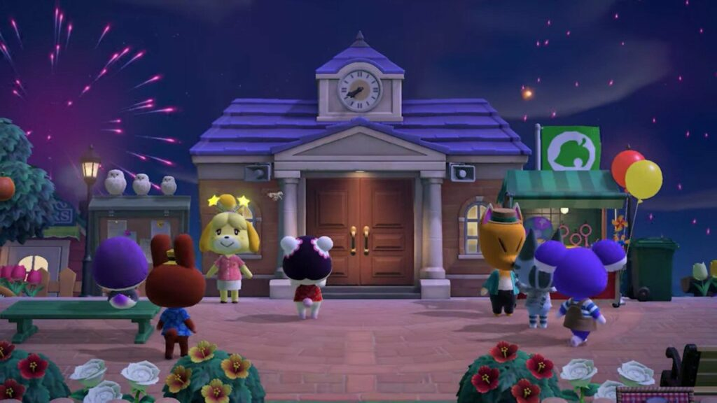Animal Crossing: New Horizons' Second Summer Update Adds Save Data Backup, And It's Coming Earlier Than Planned