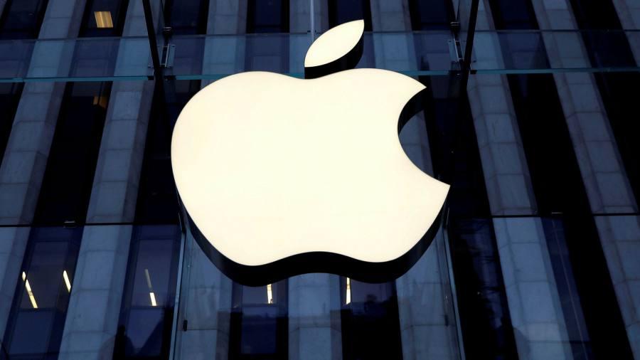 Apple revenues defy expectations despite store closures