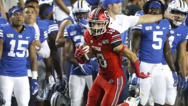 BYU-Utah rivalry game gone: Pac-12 makes it official, canceling nonconference games in fall