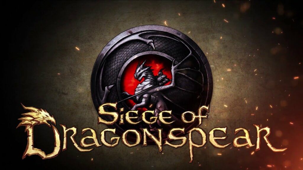 Baldur's Gate Expansion Siege of Dragonspear is Half Price on Android