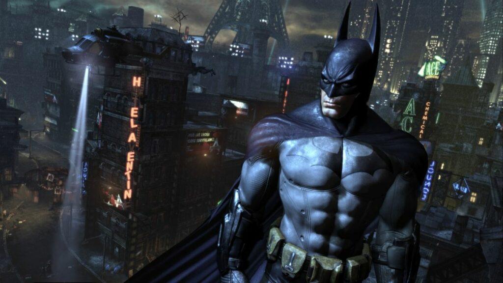Batman: Arkham City sold 12.5 million, generated over $600 million in revenue