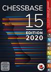ChessBase 15 - Mega package