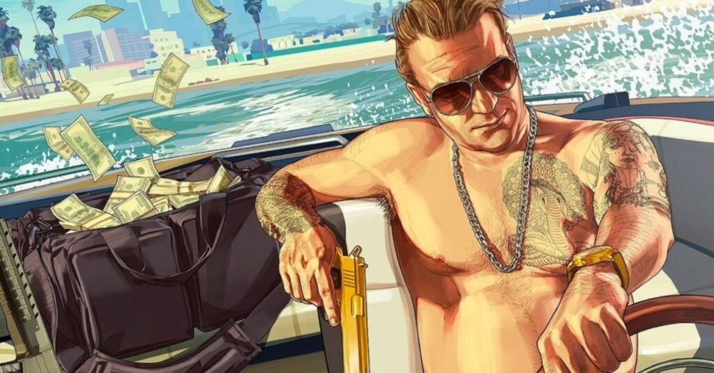 Big GTA 6 Feature Possibly Leaked
