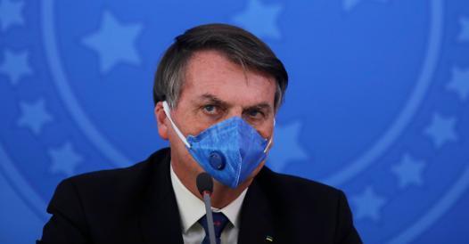 Bolsonaro positivo al Coronavirus: contagiato il presidente del Brasile